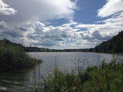 Ostensjovannet Lake
