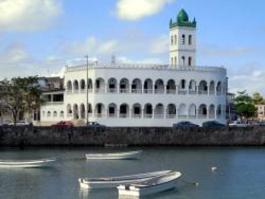 Grand Mosque du Vendredi