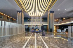 Hotels comparison