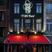 Restaurant 't Wit Paard