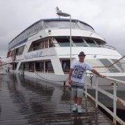 Barco Príncipe Joinville