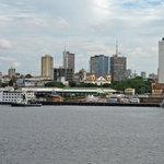 Manaus - Port