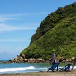 Jichi beach, southeastern part of Hualien