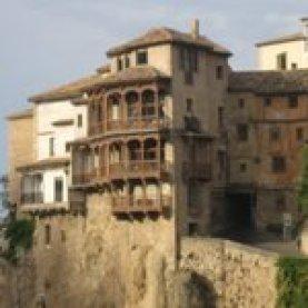 Museo de Arte Abstracto Español Casas Colgadas