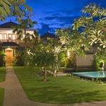 Asri Jewel Villas & Spa