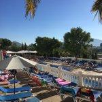 Sun beach apartments santa ponsa