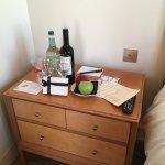St davids hotel cardiff