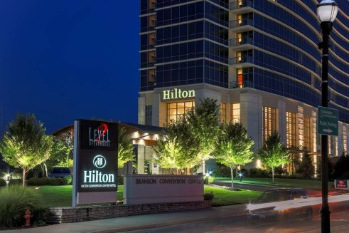 Image result for hiltons of branson