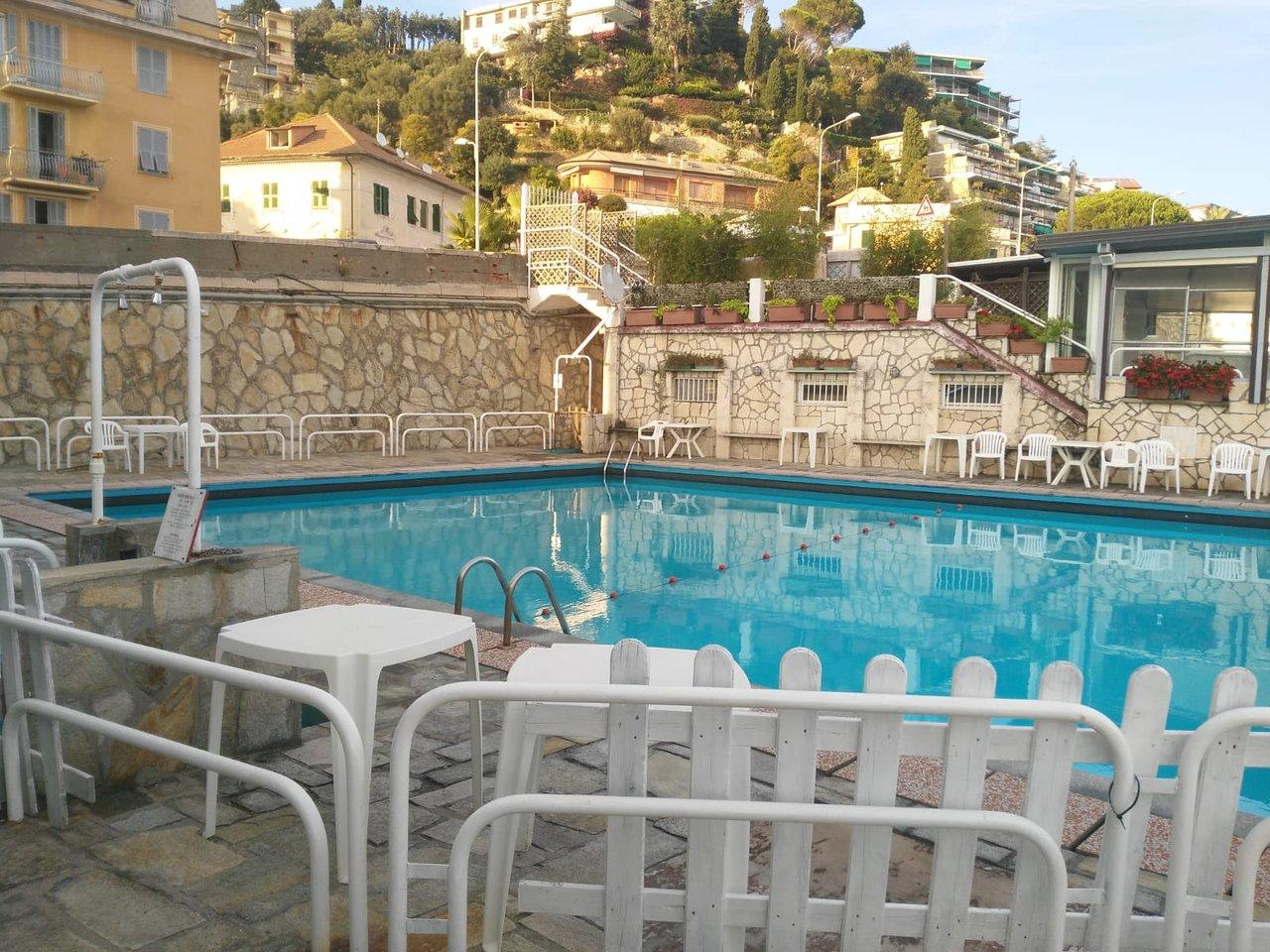 Hotel Bianca Maria Reviews Varazze Italy Tripadvisor