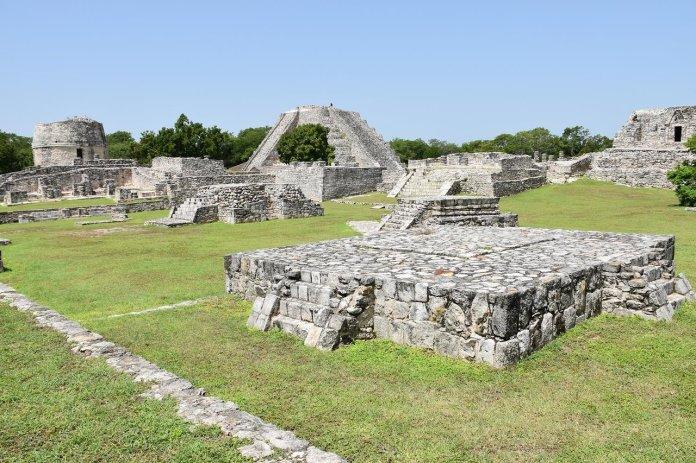 Zona Arqueológica de Mayapán (Mérida) - Tripadvisor