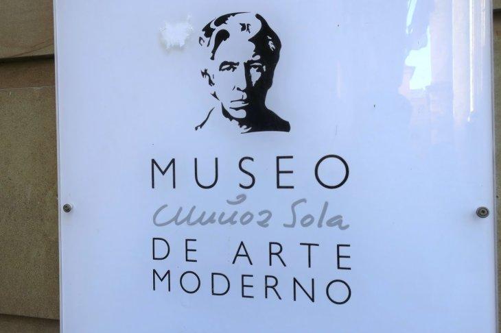 Museo Muñoz Sola de Arte Moderno (Tudela) - 2020 Qué saber antes ...