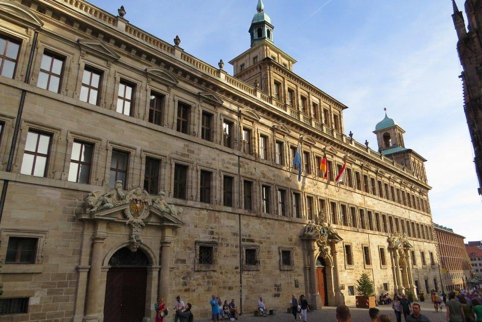 Nürnberger Rathaus (Núremberg) - 2020 Qué saber antes de ir - Lo ...