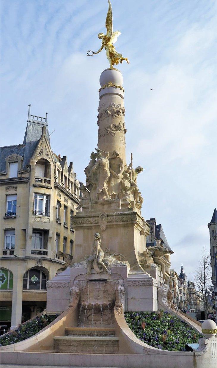 Fontaine Sube (Reims) - 2020 Qué saber antes de ir - Lo más ...