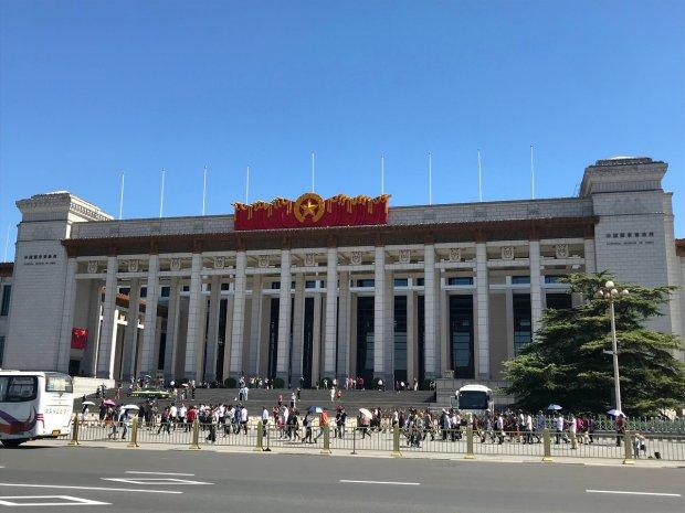 Museu Nacional da China (Pequim) - ATUALIZADO 2020 O que saber ...