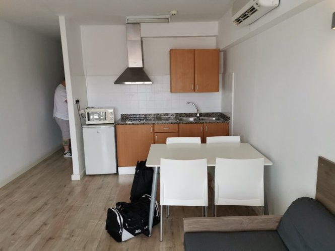 Deya Apartments Santa Ponsa Calvia