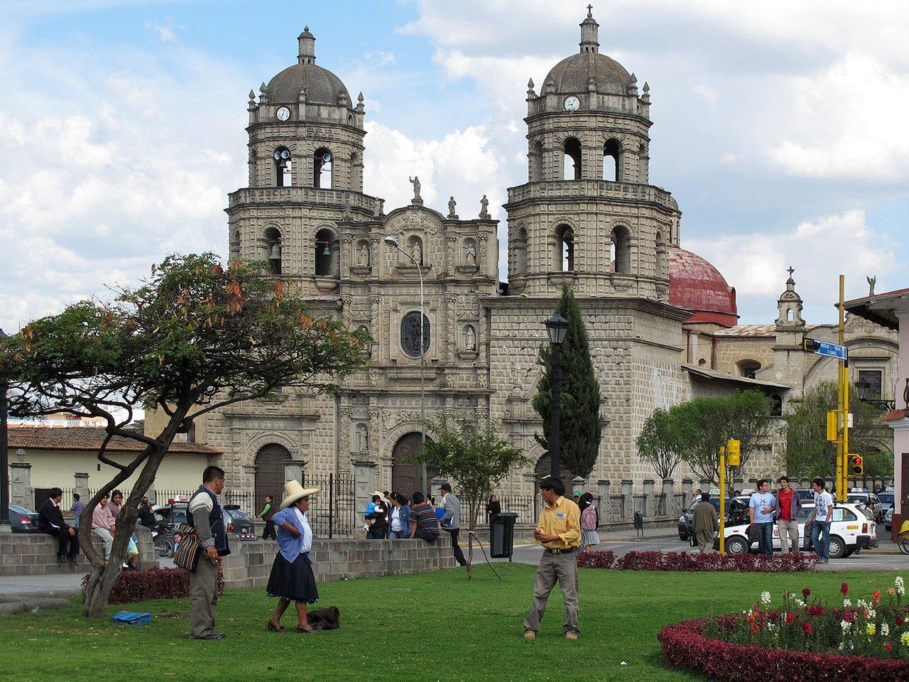 Convento de San Francisco (Cajamarca) - ATUALIZADO 2020 O que saber antes de ir - Sobre o que as pessoas estão falando - Tripadvisor