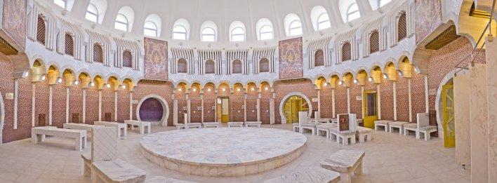 Image result for Arasan Bathhouse