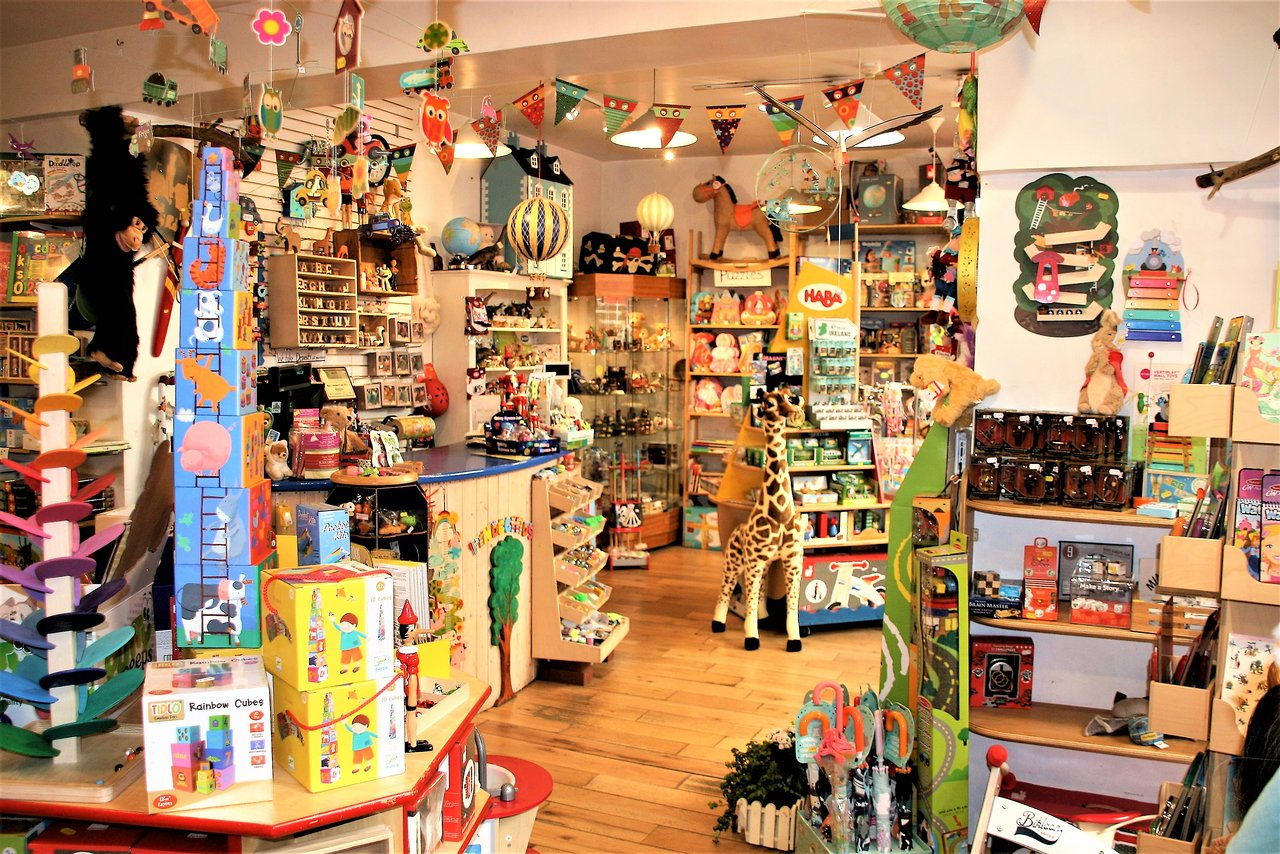 Pinocchio's Toys & Gifts   Cork   UPDATED November 2020 Top Tips Before You Go (with Photos) - Tripadvisor