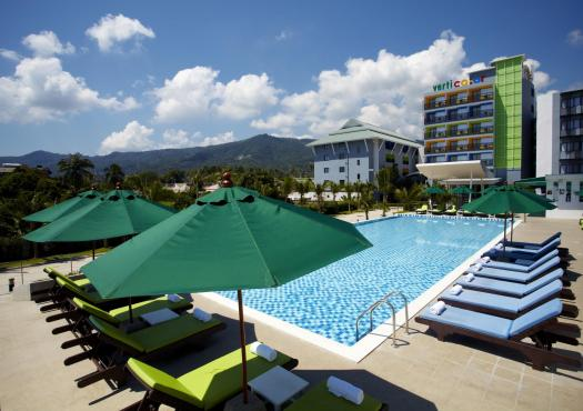Thailand Ko Samui Hotel