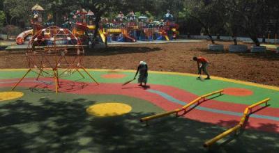 Image result for five gardens mumbai