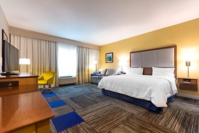Hampton Inn Lockport Buffalo Prices Hotel Reviews Ny Tripadvisor