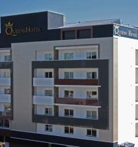 queens hotel angeles | Top Leisure Hotels in Angeles City