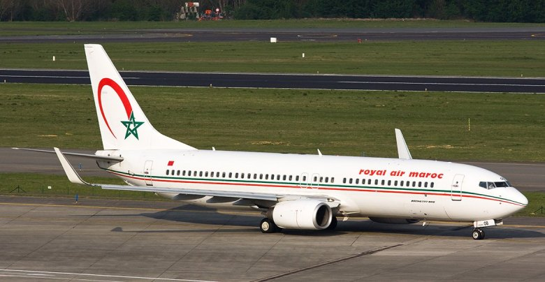 Image result for royal air maroc