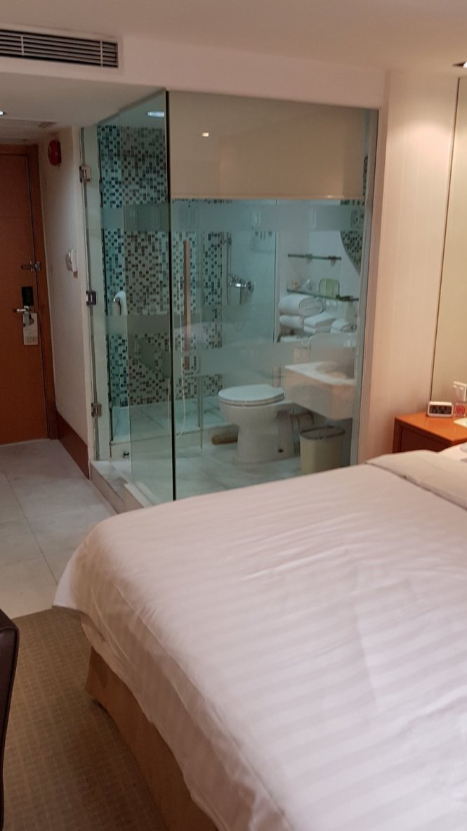 Jj Hotel Hong Kong Reviews Photos Price Comparison Tripadvisor