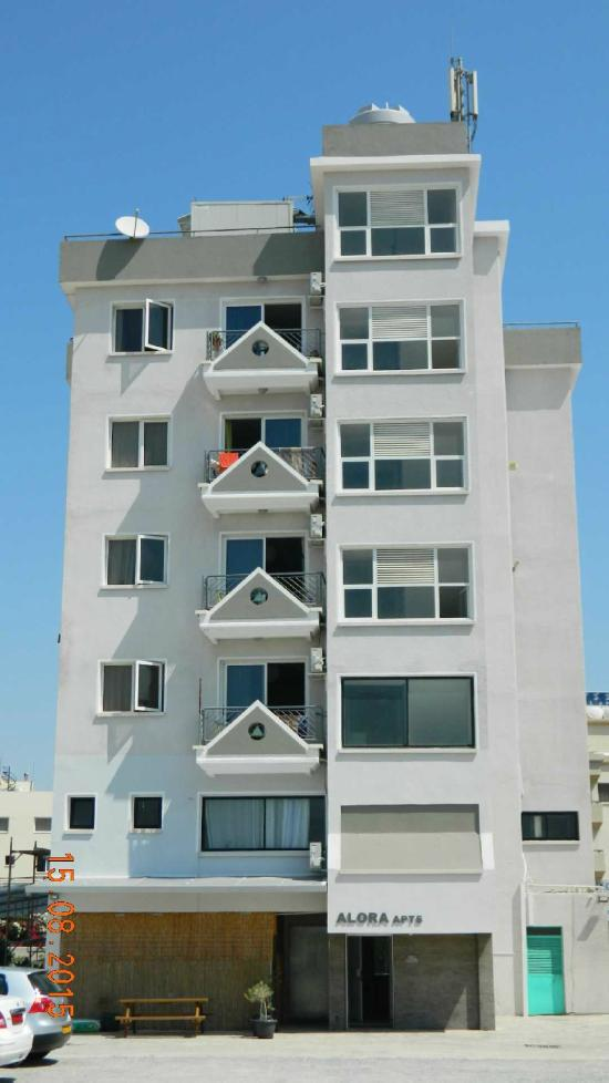 Alora Apartments Updated 2019 Prices Apartment Reviews And Photos Larnaca Cyprus Tripadvisor