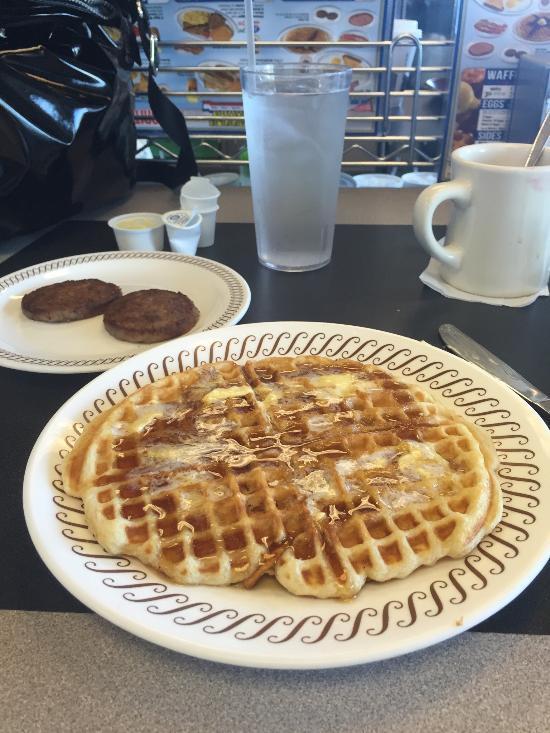 Waffle House St Pete Beach