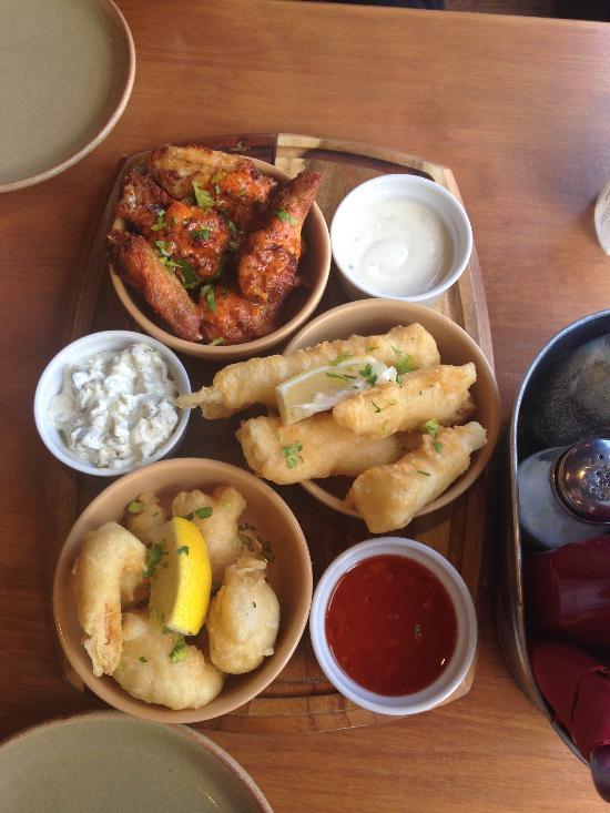 Tapas Restaurant Sutton Coldfield
