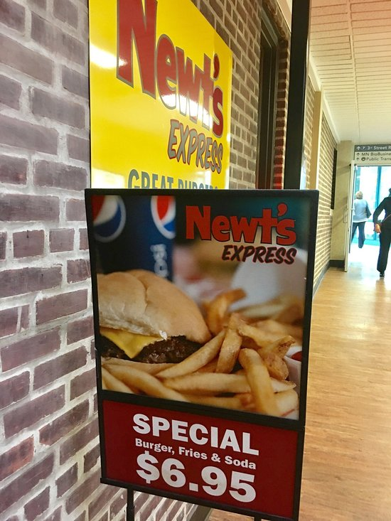 Fast Food Restaurants Rochester Mn