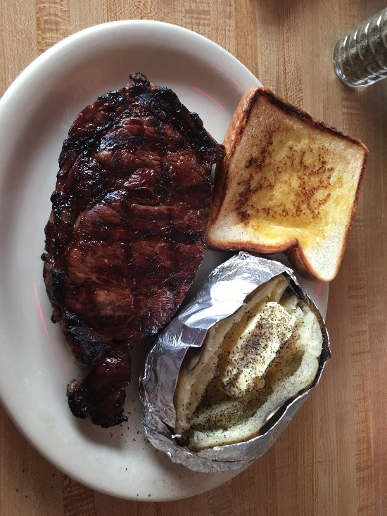Steakhouse 45 Columbus Ms