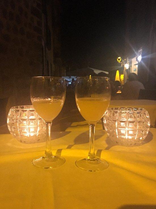 Restaurant Cafe Med Fornalutx