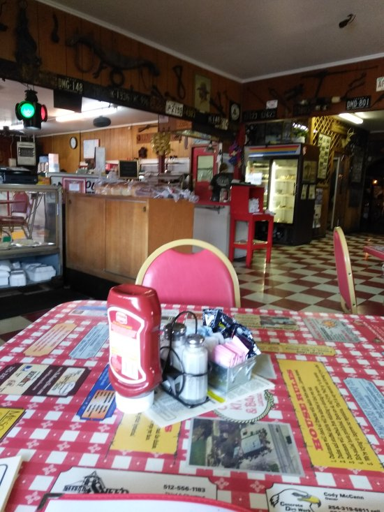 Country Kitchen And Bakery Lampasas Restaurant Reviews