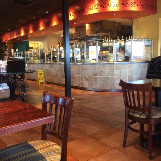 Restaurants Cater Richmond Ky
