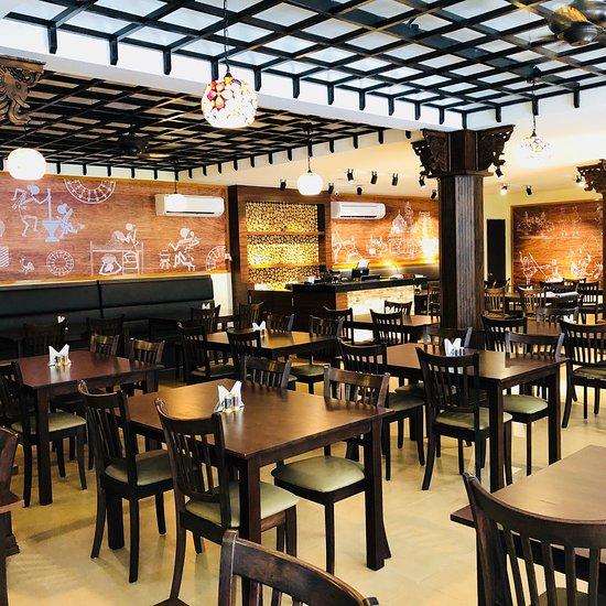 Mollagaa Kuala Lumpur Restaurant Reviews Phone Number