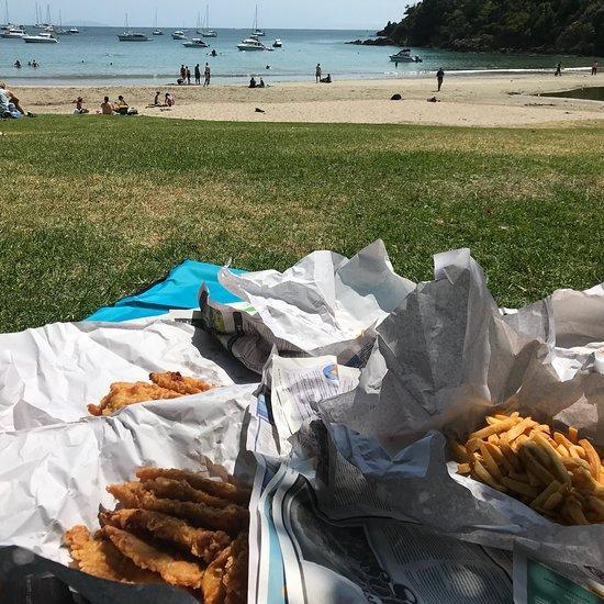 Best Seafood Restaurant Auckland