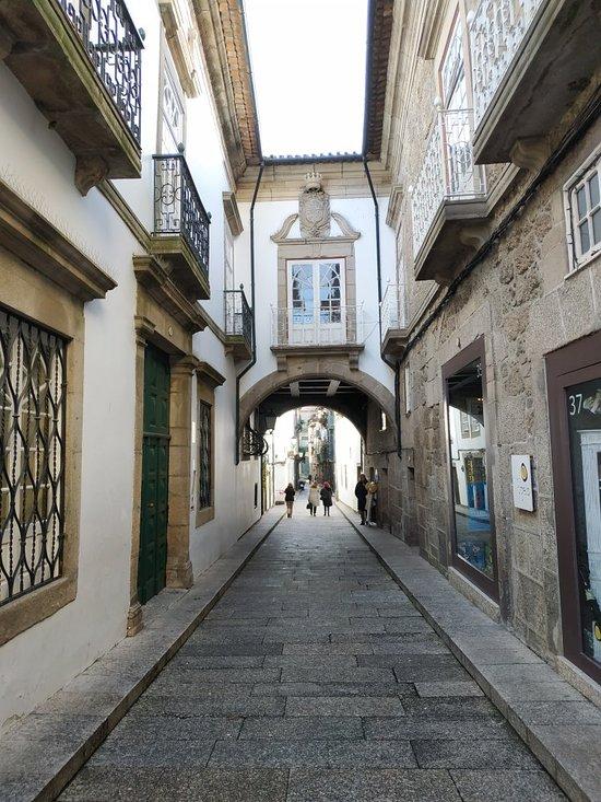 Rua de Santa Maria (Guimarães) - 2020 Qué saber antes de ir - Lo ...