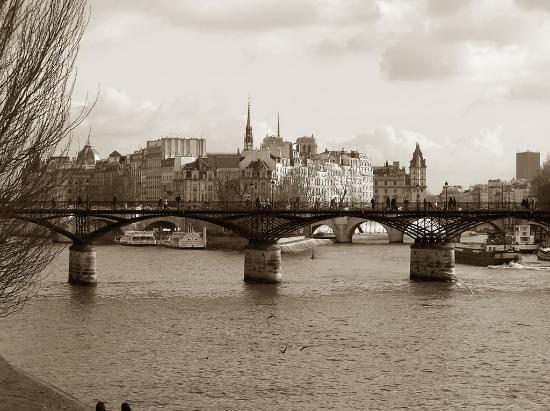 Photo de Paris par un membre de TripAdvisor.fr