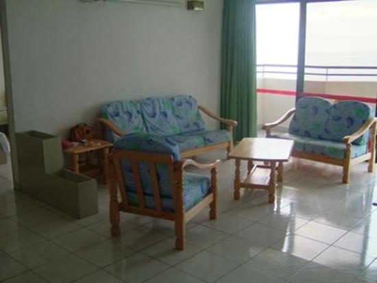 Sri Sayang Resort Service Apartment Photo