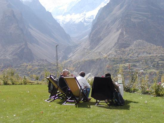 Photos of Serena Hunza Baltit Inn, Hunza