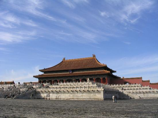 Photos of Forbidden City (Imperial Palace), Beijing