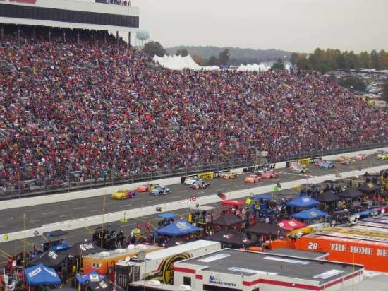 Martinsville Speedway 2018 All You Need To Know Before
