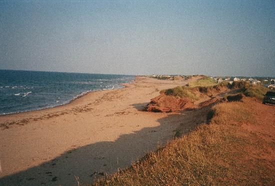 Prince Edward Island Beach House Rentals