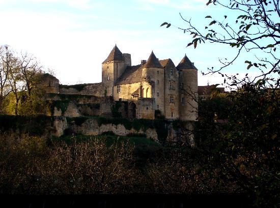 Aquitaine - Sarlat la Canéda
