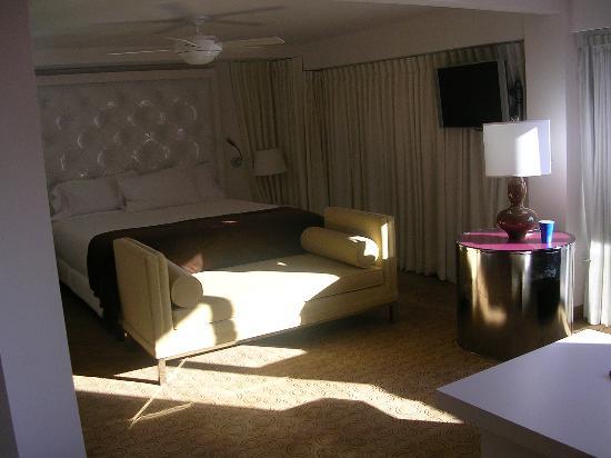 Flamingo Go Room Las Vegas Mini