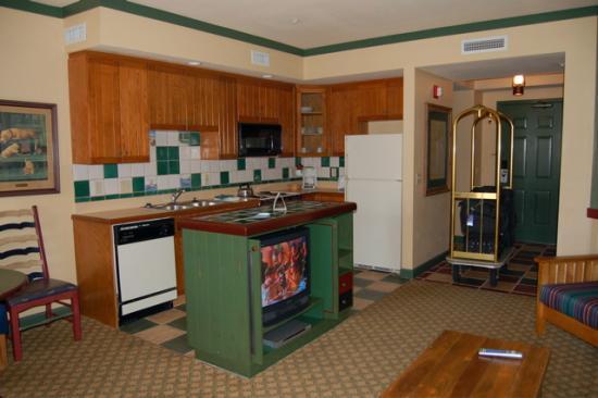 Disney S Hilton Head Island Resort 1 Bedroom Villa