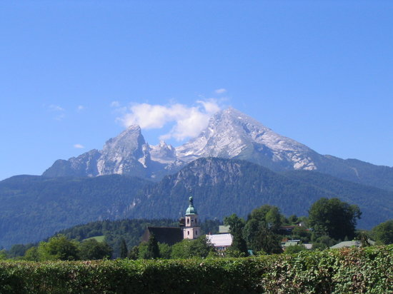 Austrian Alps Pictures