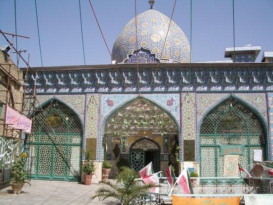 Tehran Bazaar Iran On TripAdvisor Address Reviews